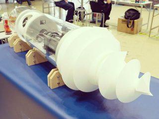 エウロパ氷底海探査機